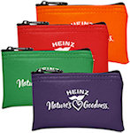 3 x 5 Mini Wallet Bags